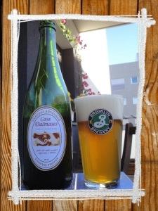 Casa Dalmases - Pale Ale