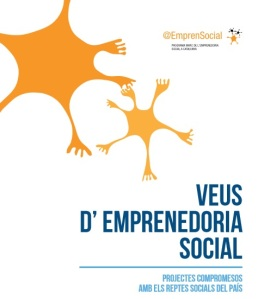 veus d'emprenedoria social