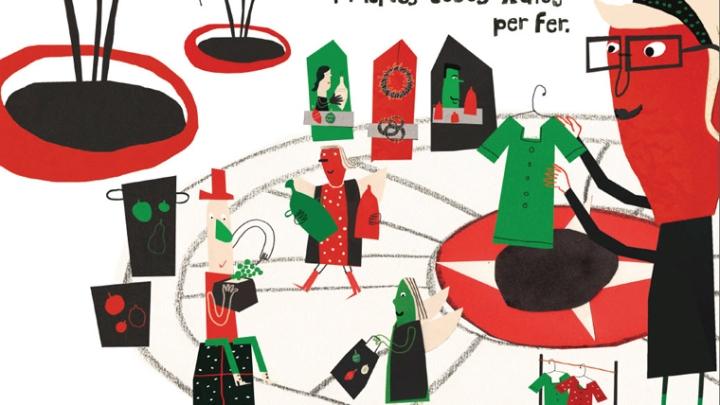 fira consum responsable Nadal 2015